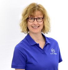 Dr. Birgit Gerstl, Arbeitsmedizin, Sportmedizin
