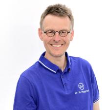 Geriatrie, Physikalische Therapie, Markus Rupprecht