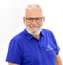 Facharzt innere Medizin, Alfred Schebek, Hausarzt